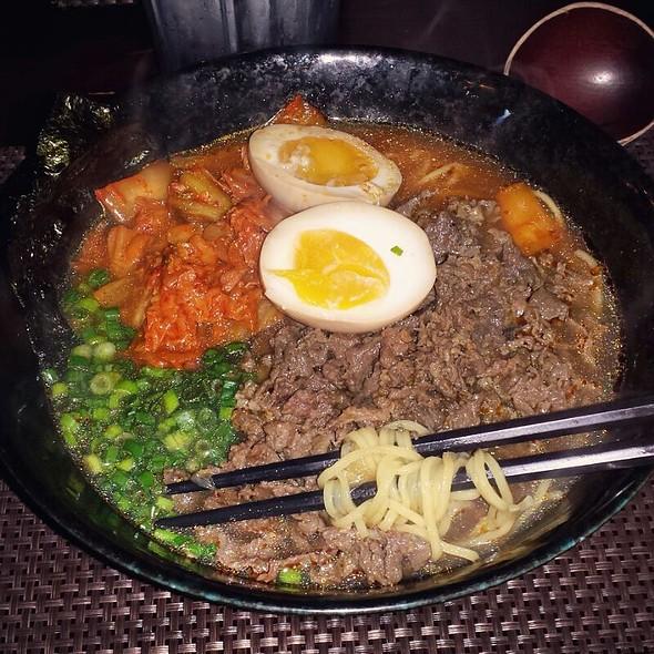 Chosun Bowl @ Sakuramen