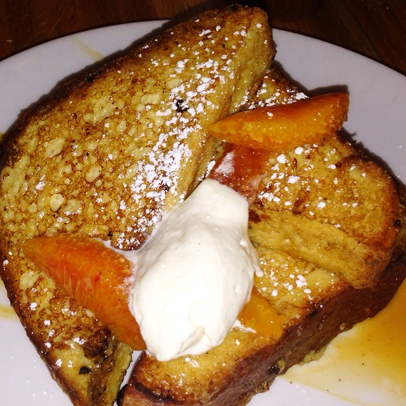 French Toast @ Garces Trading Company