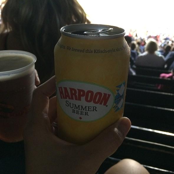 Harpoon Summer Beer