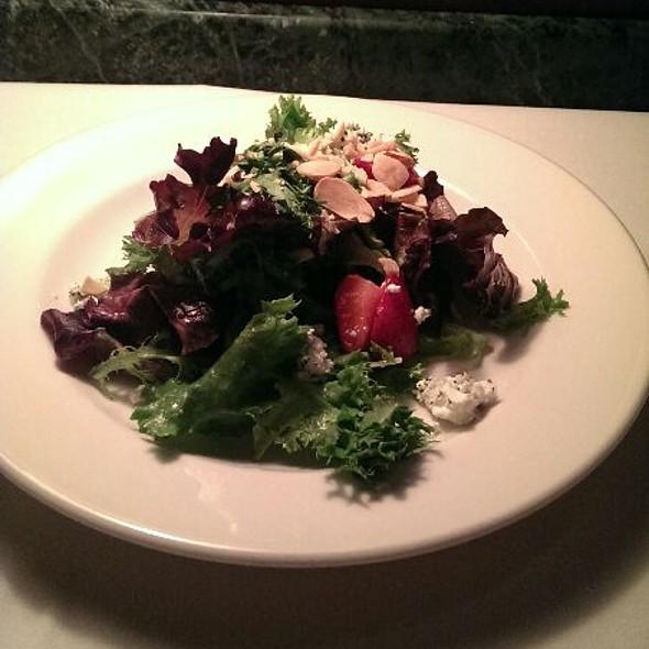 Mixed Green Salad - 801 Chophouse Leawood, Leawood, KS