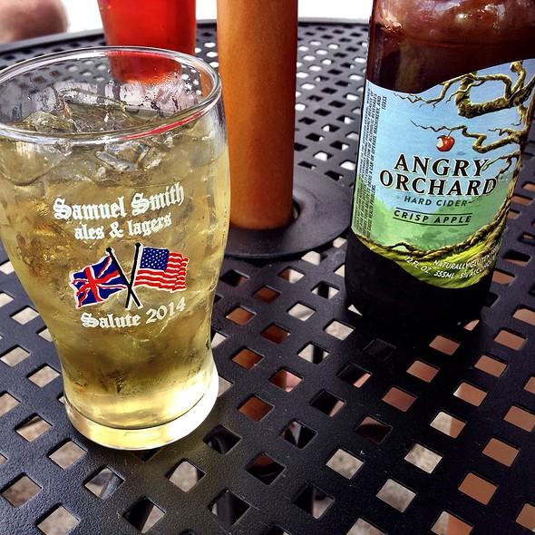 Beer @ Grace Tavern