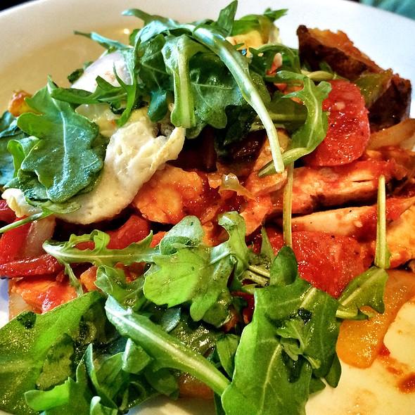 Chicken Confit - Alegria Cocina Latina, Long Beach, CA