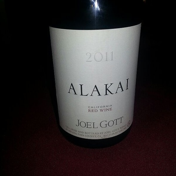 Alakai @ Himalayan Kitchen