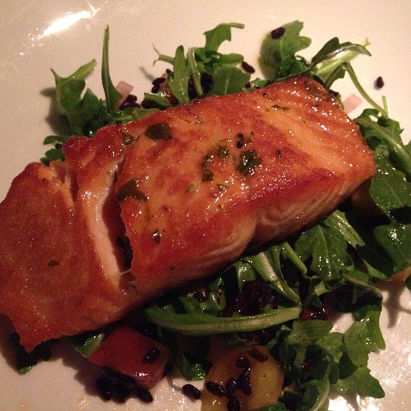Salmon - Sotto Sotto, Atlanta, GA