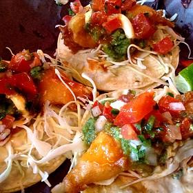 Ensenada Fish Taco