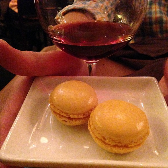 Macarons - Primehouse, Chicago, IL