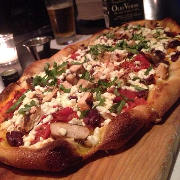 Pizza Supreme - Prime Italian, Miami Beach, FL