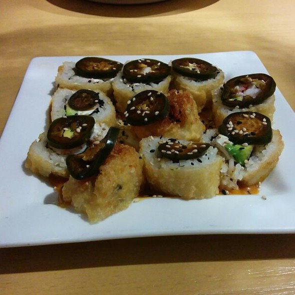 Sushi Joint @ Sushi Joint