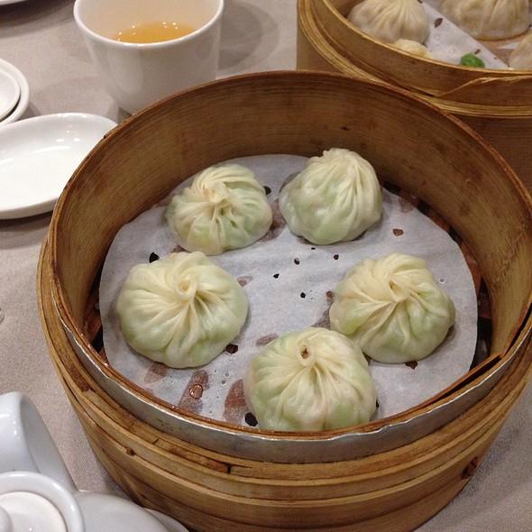 Xiao Long Bao @ 點水樓