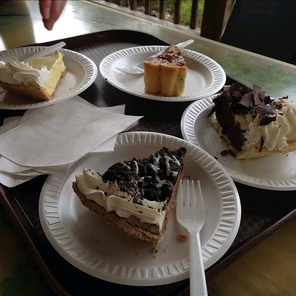 Pie @ The Pie Factory