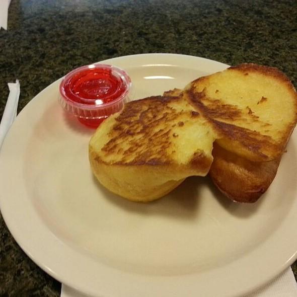 Butter Roll @ Liliha Bakery