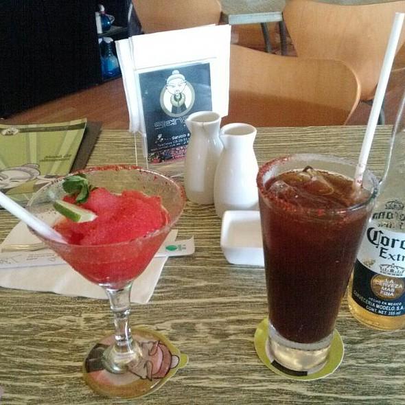 Drinks @ Sensei