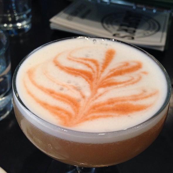 Whiskey Sour @ Jasper's
