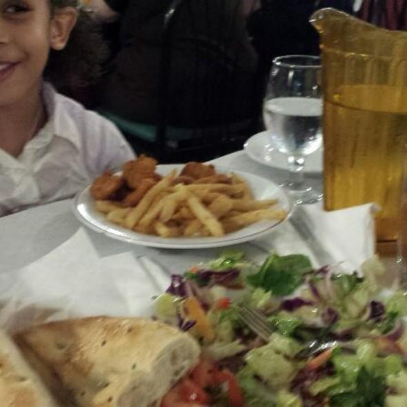 Sahara Restaurant Brooklyn Ny