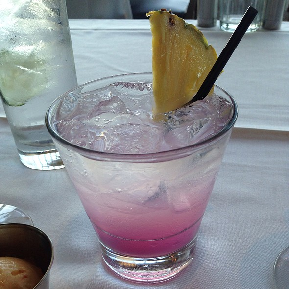 Prickly Pearnapple @ Vintana Wine + Dine