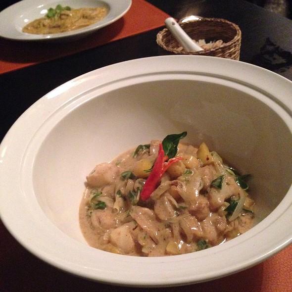Fish Curry @ Masai