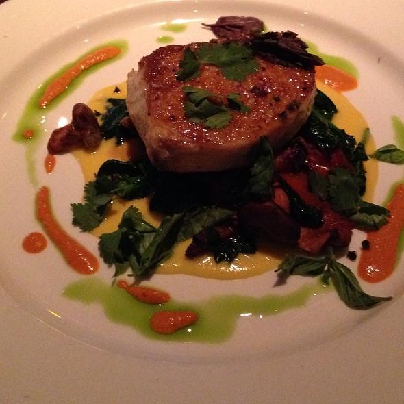 California Swordfish @ Absinthe Brasserie & Bar