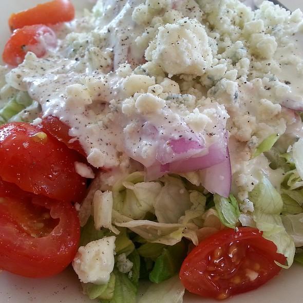 Gorgonzola - Kenny's Italian Kitchen, Dallas, TX