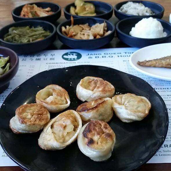 Jang Guem Tofu &BBQ House Menu - Houston, TX - Foodspotting