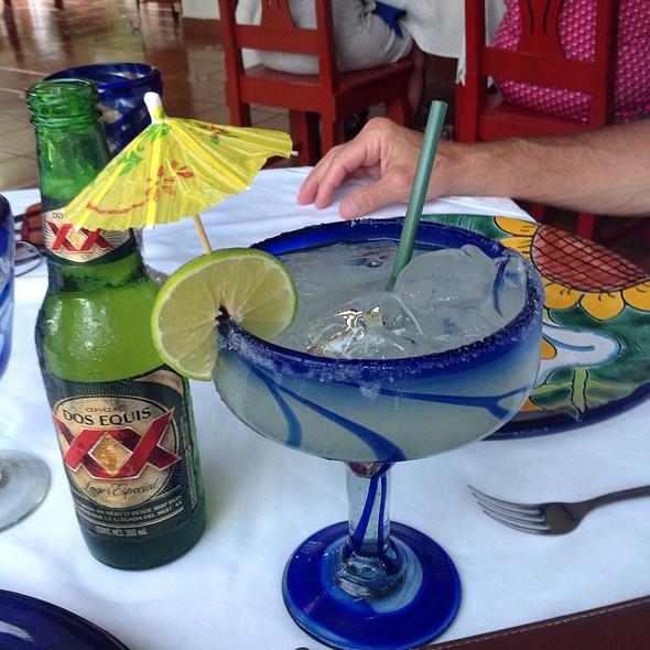 Killer Margaritas - Casa Mission - Cozumel, Cozumel, ROO