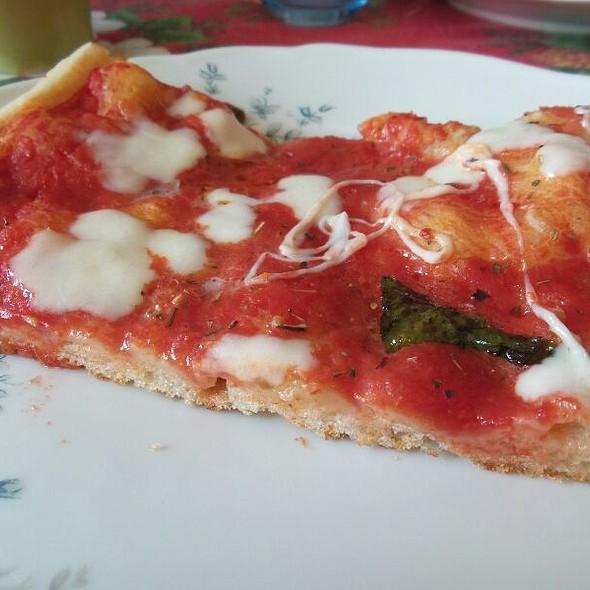 Pizza Focaccella @ Donydea