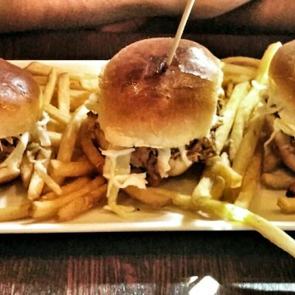 Southern Sliders
