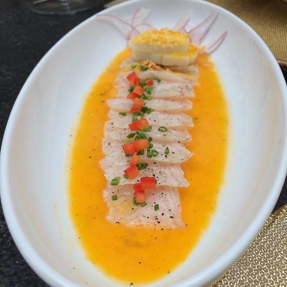 El Cebiche @ La Leo Cocina Mestiza