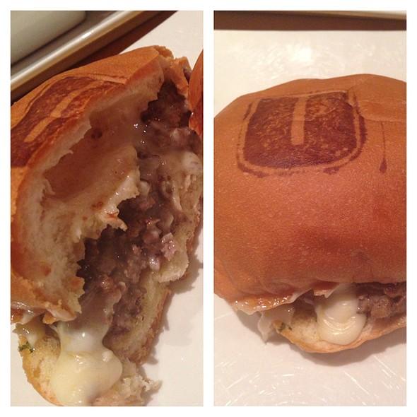 Truffle Burger @ Umami Burger