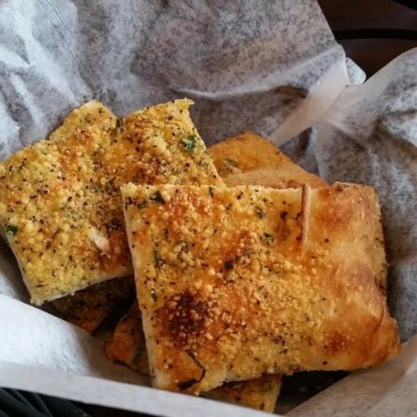 Garlic Bread @ Russo's Italian Kitchen