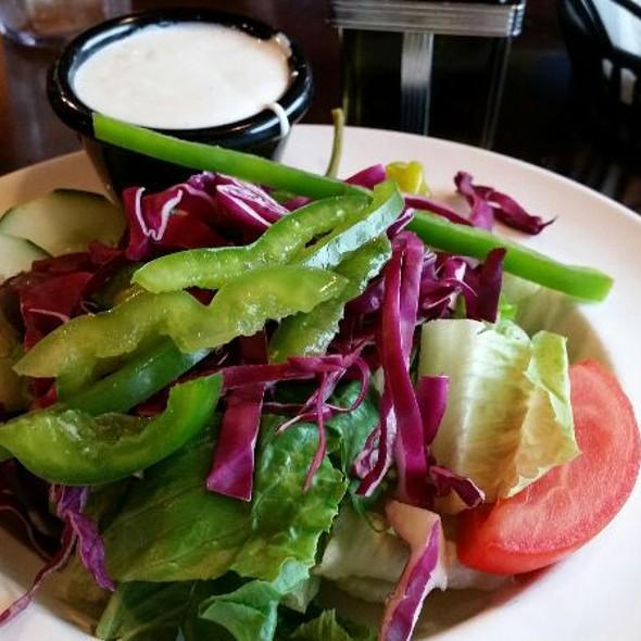 House Salad @ Russo's Italian Kitchen