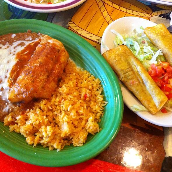 Acapulco Platter
