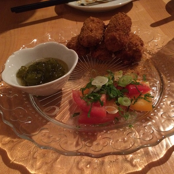 Rabbit Nuggets @ East by Northeast