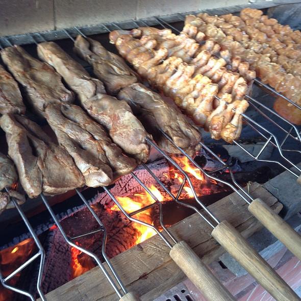 Grilled Meats @ Bangshof