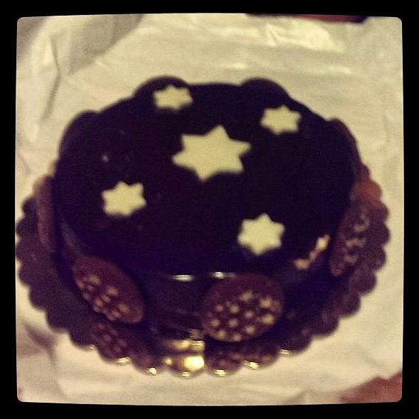 Torta Pan Di Stelle @ Alfonsone
