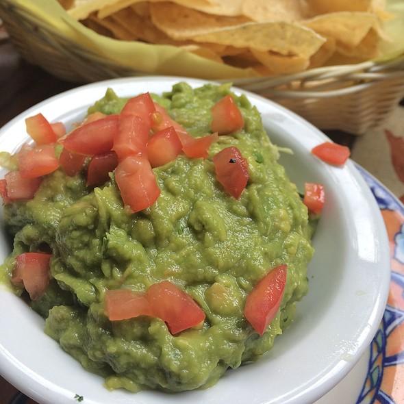 Quacamole And Chips - Pancho's, Manhattan Beach, CA