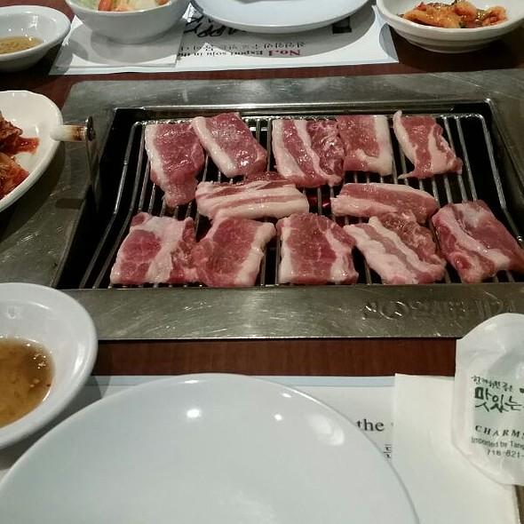 Pork Belly @ So Moon Nan Jip