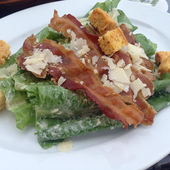 Caesar Salad @ Hyatt Regency Danang Resort & Spa