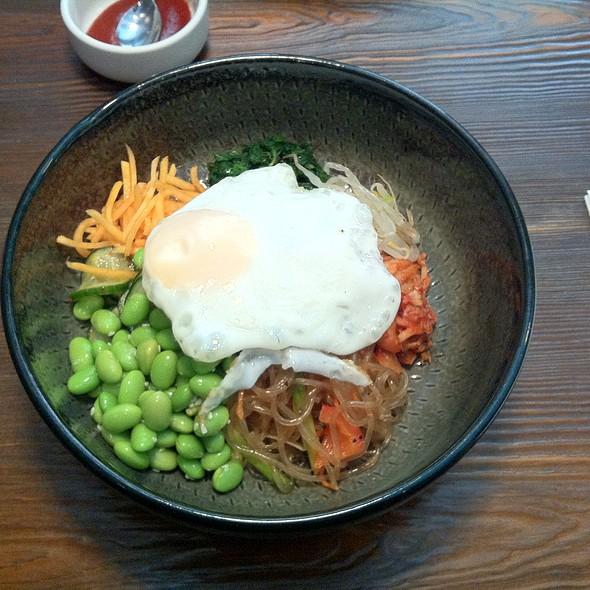 koreansk restaurang stockholm