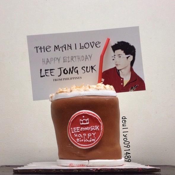 Ljs Coffee Cake
