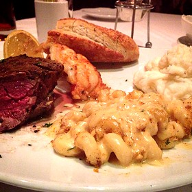 Surf And Turf Special