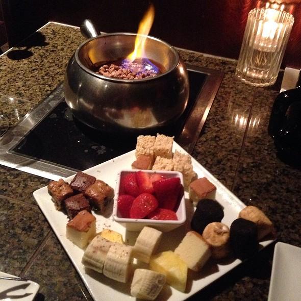 the melting pot menu philadelphia pa foodspotting