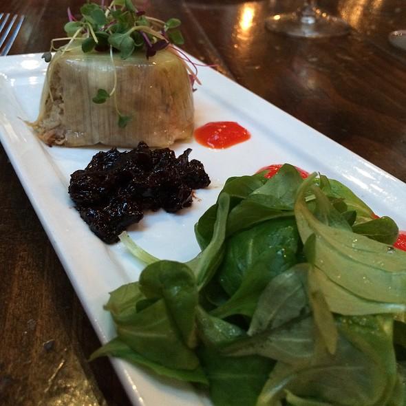Rabbit Terrine - The Restaurants at Walnut Hill College, Philadelphia, PA