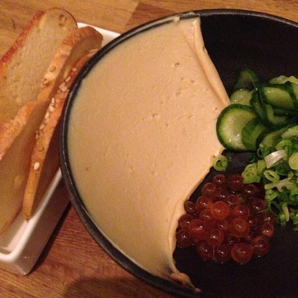 Miso Cheese @ Chuko