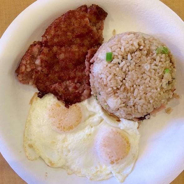 Koa Pancake House Menu Honolulu Hi Foodspotting
