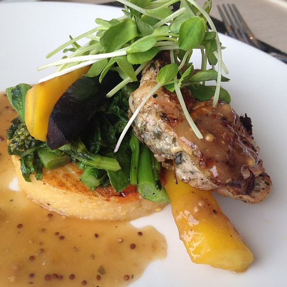 Cornish Game Hen - Bistro 67, Whitby, ON