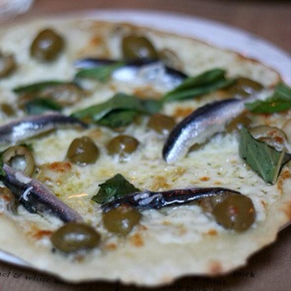 Pizza @ Polpetto