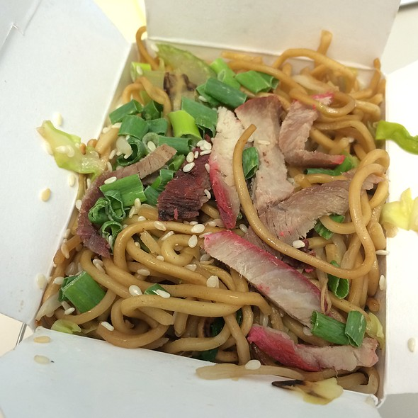 Gon Lo Mein