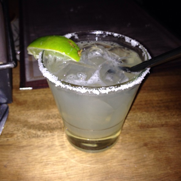 Margarita - Geronimo - New Haven, New Haven, CT