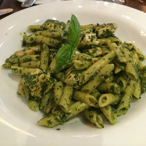 Pesto Penne - Novecento - Aventura, Aventura, FL