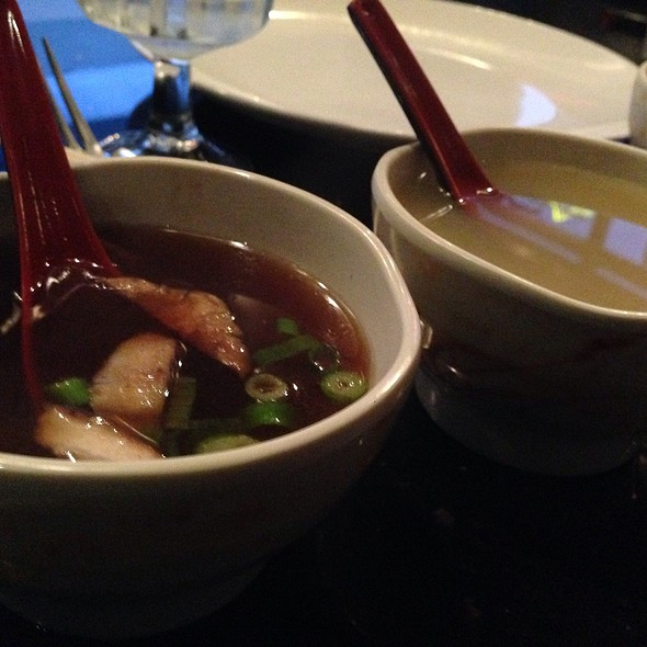 Soups - Osaka Japanese Sushi and Steakhouse, Brookline, MA